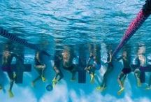 Training Tips & Workouts / Swim training tips & workouts for swimmers of all abilities  / by FINIS, Inc.