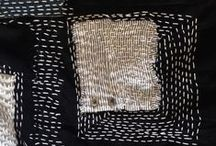 Embroidery/Stitchery