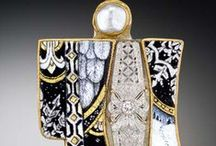 Jewelry - Enamel