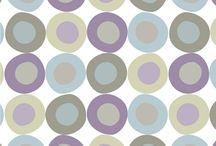 Surface Pattern Design. ©Lena Ohlén / Digital pattern designs. Artist Lena Ohlén.