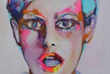 artsy fartsy / by Kathleen Cotter