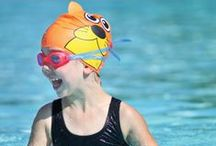 So More Can Swim / With every FINIS goggle purchase, you help donate to organizations that make swimming more accessible. / by FINIS, Inc.