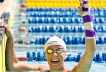 The Magic of Swimming / Simply put, we believe that everyone deserves the joy of swimming. We work hard to make water safety and competitive swimming more accessible. / by FINIS, Inc.