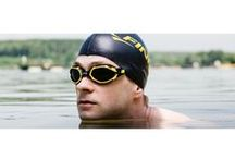 Triathlon & OW Specific / Gear and Swim Tips designed specially for Triathletes and Open Water swimmers  / by FINIS, Inc.