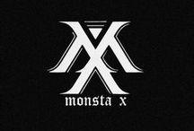 [ MONSTA X ]
