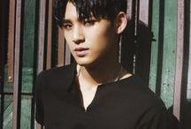Mingyu | SVT