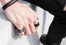 [ HANDS ]
