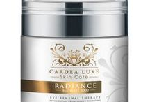 Cruelty-Free Beauty / Discover the incredible skin care products from Cardea Luxe Skin Care with only cruelty-free ingredients.