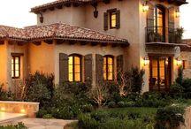 Mediterrán Házak