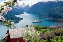 Norway / Norway, the most beautiful country
