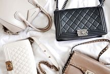 Purses to die for