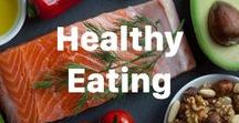 Healthy Eating / Find healthy eating tips, healthy eating plans, recipes and more to live a healthier and pain-free life.