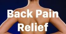 Back Pain Relief / Need back pain relief? Find articles, videos, audios and more for back pain relief tips from common and rare conditions, including lower back pain, upper back pain, degenerative disc disease, spinal arthritis, sciatica and more.