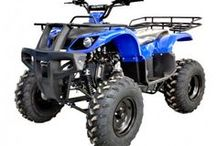 Quad ATV 110cc 125cc 150cc 200cc 250cc / Vendita on Line QUAD ATV  110cc 125cc 150cc 200cc 250cc  4 tempi veicoli off road