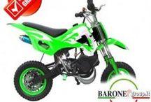 Minicross / Vendita on line Minicross mini cross 49cc