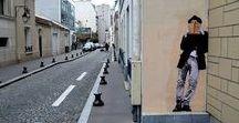 Street Art / IL RAMO D'ORO Arte e Cultura di tutto il mondo - Art and Culture of the World (Italiano & English) - Info https://ilramodoro-katyasanna.blogspot.it/p/il-ramo-doro-un-blog-in-italiano-e.html