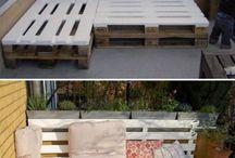 Sofa Aus Palletten