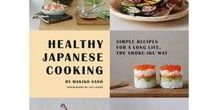 BOOKS: Shoku-iku / This book reveals the secrets to how the Japanese stay so healthy in easy-to-follow principles so you, too, can learn to eat mindfully, the Shoku-Iku way.