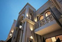 Islamic home... exterior