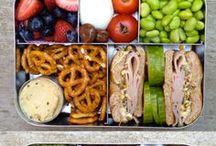FOOD | Snacks & on the go