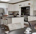 Stonehouse Traditional kitchen ideas