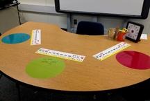 Ideas for 1st grade