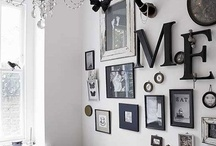 FRAME / Picture Walls