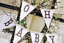Baby Shower / by Andrea Malnar