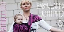 LennyLamb - Babywearing  Wraps/Carriers and Apparel