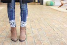 Style. / by Jen Anderson