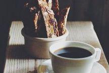 Coffee | Love / by Jen Anderson
