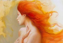Redheads Rock / by Penny Romane