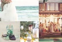 D&M Dream Wedding / by Michelle Walter
