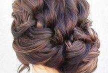 Hair. / by Jen Anderson