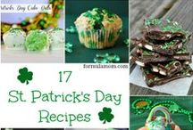St. Patrick's Day / by Mary Edwards @ Couponers United & Florida Bloggess