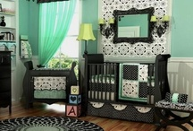 Kid's Room / by Mariah Philion