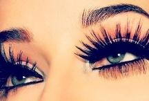 Makeup is my art <3 / by Regan Ramsay