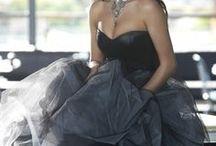 Stephanie Allin Evening Wear / The Stephanie Allin evening wear range!!