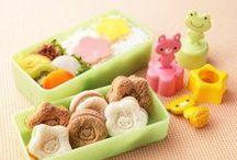 Lunch - snacks - kinderen / by Marielle van der Kaag
