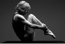 Pilates Style / by Nancy Rose Performance