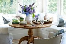 House Ideas / These are ideas & tutorials for doable projects that add style & character to a home.