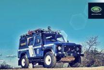 Krásné fotky krásných 4x4 aut / Zajímavé fotografie vozů Land Rover a Toyota z českých akcí i z celého internetu :)