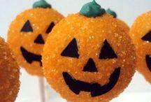 Sweet Savannah's spooky stuff / by Kt Sal