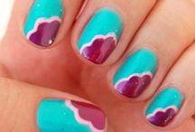 Health, Beauty & Nail Art / Allergies, causes, remedies & natural cosmetics & a bit of nail art...