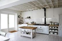 kitchen / by Rita Casimiro
