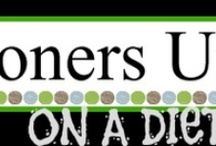 Weight Watchers Menu Plan / Couponers United on a Diet / Weight Watchers Menu Plan - need help planning? Check out these great meal ideas  #ww #weightwatchers #menuplan #menu / by Mary Edwards @ Couponers United & Florida Bloggess