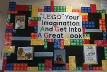 LEGO / by Patricia Galyen