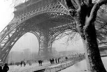 trip: paris to florence / by April Dykman