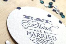 Wedding Tips, Tricks & Misc.