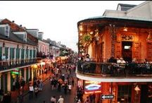 trip: new orleans / by April Dykman